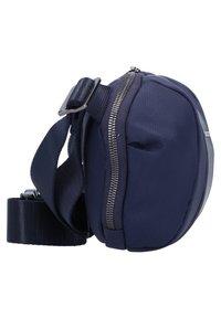 Piquadro - Bum bag - blue - 2