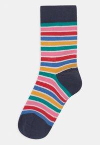 Frugi - ROCK 3 PACK - Socks - mid pink - 1