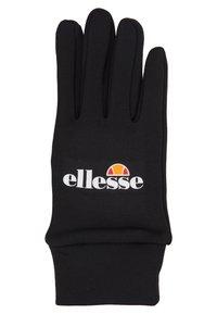 Ellesse - MILTAN - Gloves - black - 1