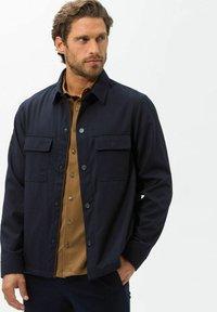BRAX - TED - Summer jacket - navy - 0