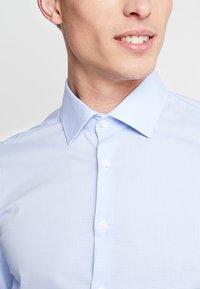 Seidensticker - SLIM FIT - Shirt - blau - 5