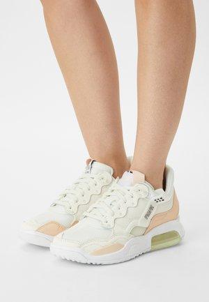 MA2 - Sneakers laag - sail/black/lime ice/white