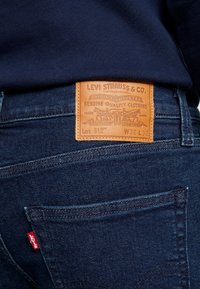Levi's® - 512™ SLIM TAPER FIT - Slim fit -farkut - sage nightshine - 3