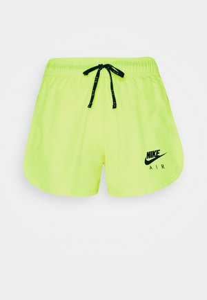 AIR SHORT - Sports shorts - volt/volt/black