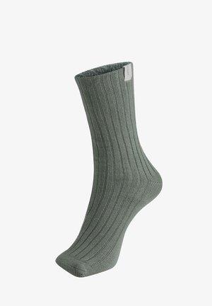 Socks - green