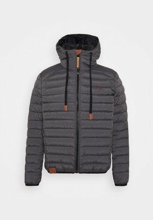 MORTI - Light jacket - dark grey