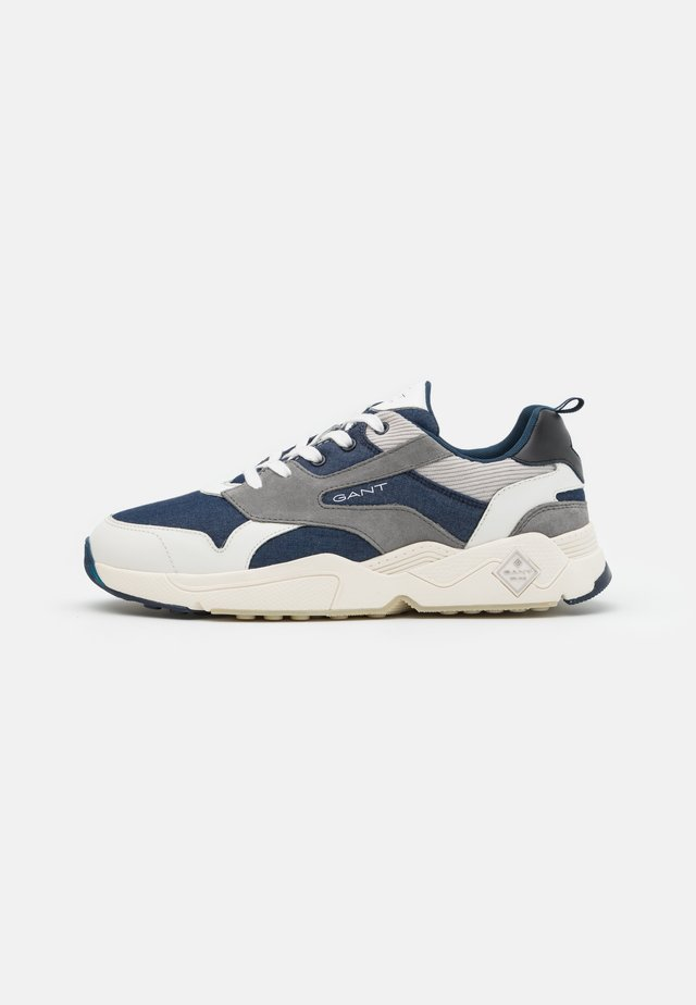 NICEWILL RUNNING  - Sneakers laag - blue
