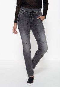 Amor, Trust & Truth - Slim fit jeans - grau - 0