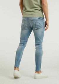 CHASIN' - IGGY ELIAS - Jeans Skinny Fit - light blue - 1