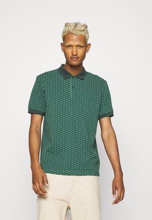 PRINTED - Polo shirt - combo