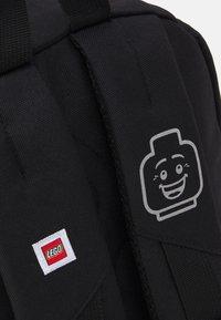 Lego Bags - RASMUSSEN KINDERGARTEN BACKPACK UNISEX - Rucksack - black - 3