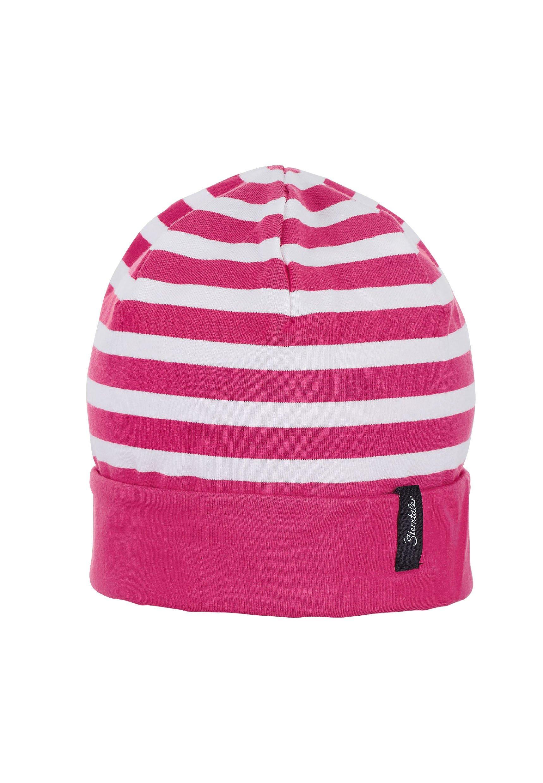 Kinder BASIC WENDE-SLOUCH-BEANIE - Mütze