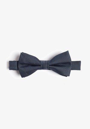 Bow tie - navy blue