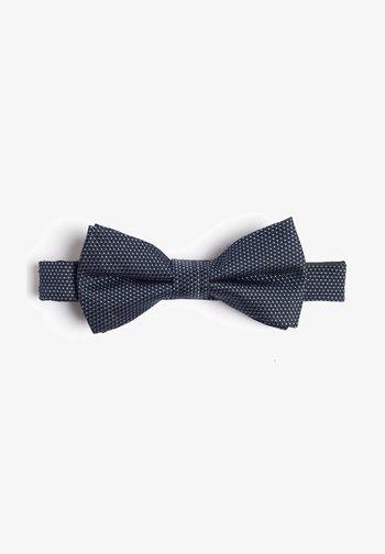Fluga - navy blue