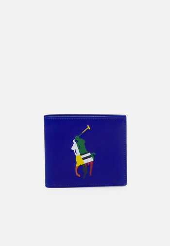 WALLET SMALL UNISEX - Wallet - active royal