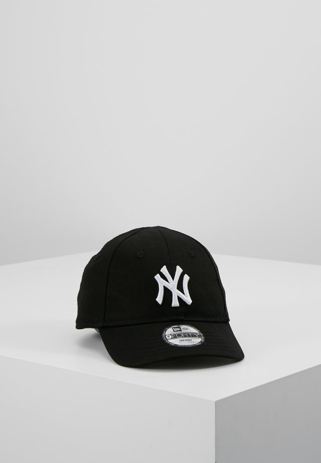 BABY MY FIRST 9FORTY NEW YORK YANKEES - Kšiltovka - black white