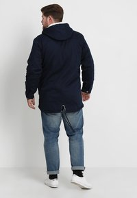 Only & Sons - ALEX WITH TEDDY - Parka - night sky - 2