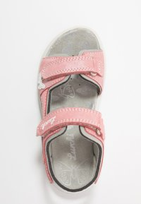 Lurchi - FIA - Sandals - geranie - 1