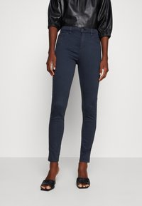 Esprit - Jeans Skinny Fit - navy - 0