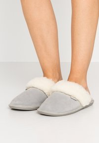 Barbour - LYDIA  - Chaussons - grey - 0