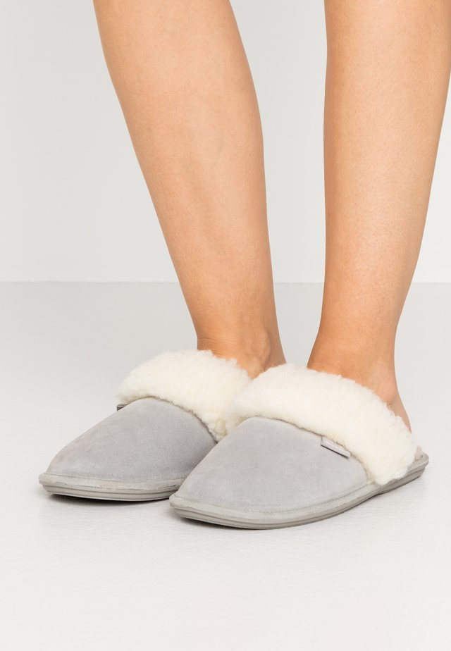 LYDIA  - Slippers - grey