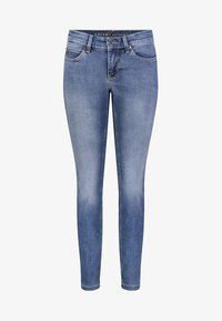 MAC Jeans - Jeans Skinny Fit - blue - 2