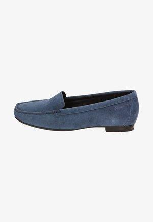 ZALLA - Moccasins - blau