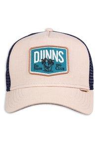 Djinn's - DO NOTHING CLUB SUNNYFAB - Keps - khaki - 1