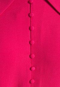 Expresso - BALOE - Shirt dress - rosa - 2
