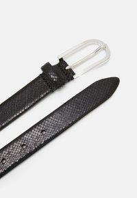 Iro - MALIE - Belt - black - 2