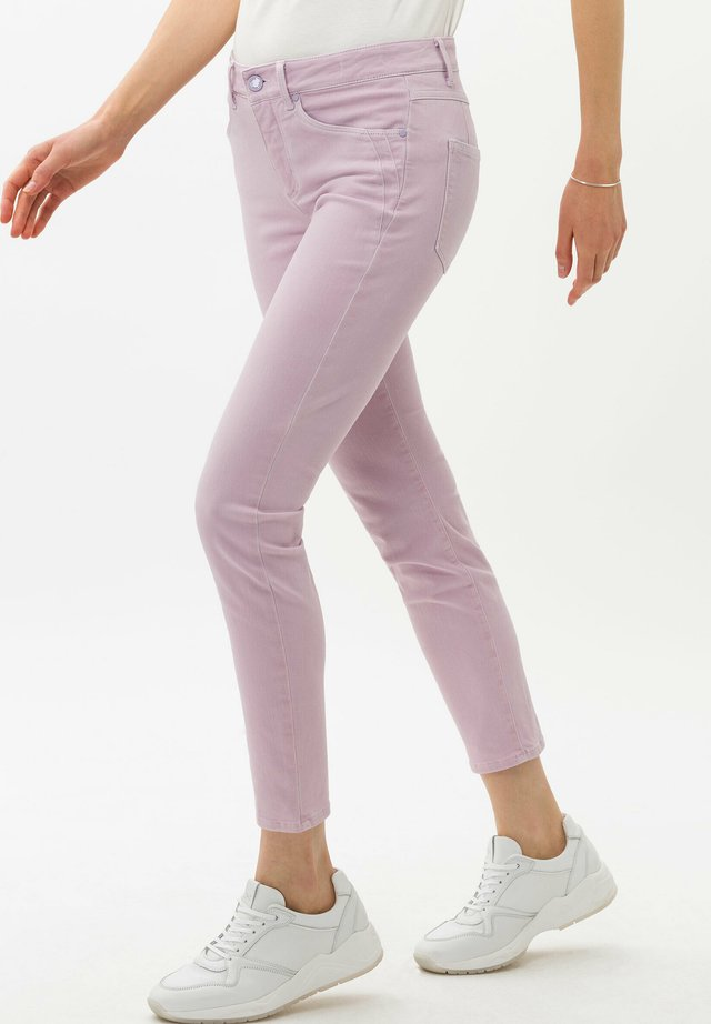 STYLE ANA S - Jeans Skinny Fit - lavender