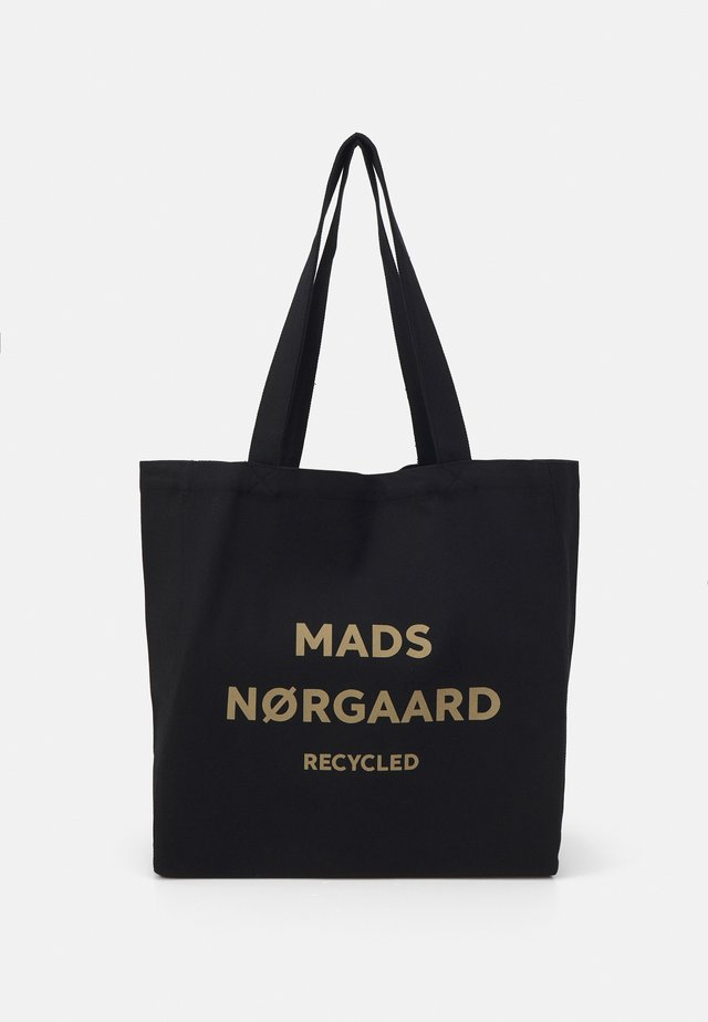 BOUTIQUE ATHENE - Shopping Bag - black