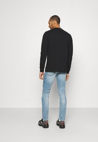 Only & Sons - ONSLOOM SLIM BLUE WASH - Jeans slim fit - blue denim - 2