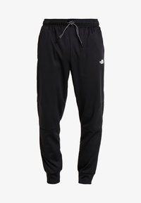The North Face - LOGO JOGGER - Verryttelyhousut - black - 4