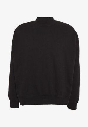 UNISEX DENNIS - Sweater - black