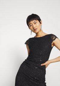 Swing - FACELIFT - Cocktail dress / Party dress - schwarz - 4
