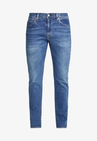 Levi's® - 511™ SLIM - Pantalones - blue denim - 4