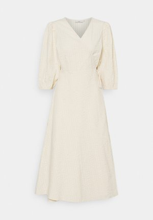 ELMINA - Day dress - cornhusk