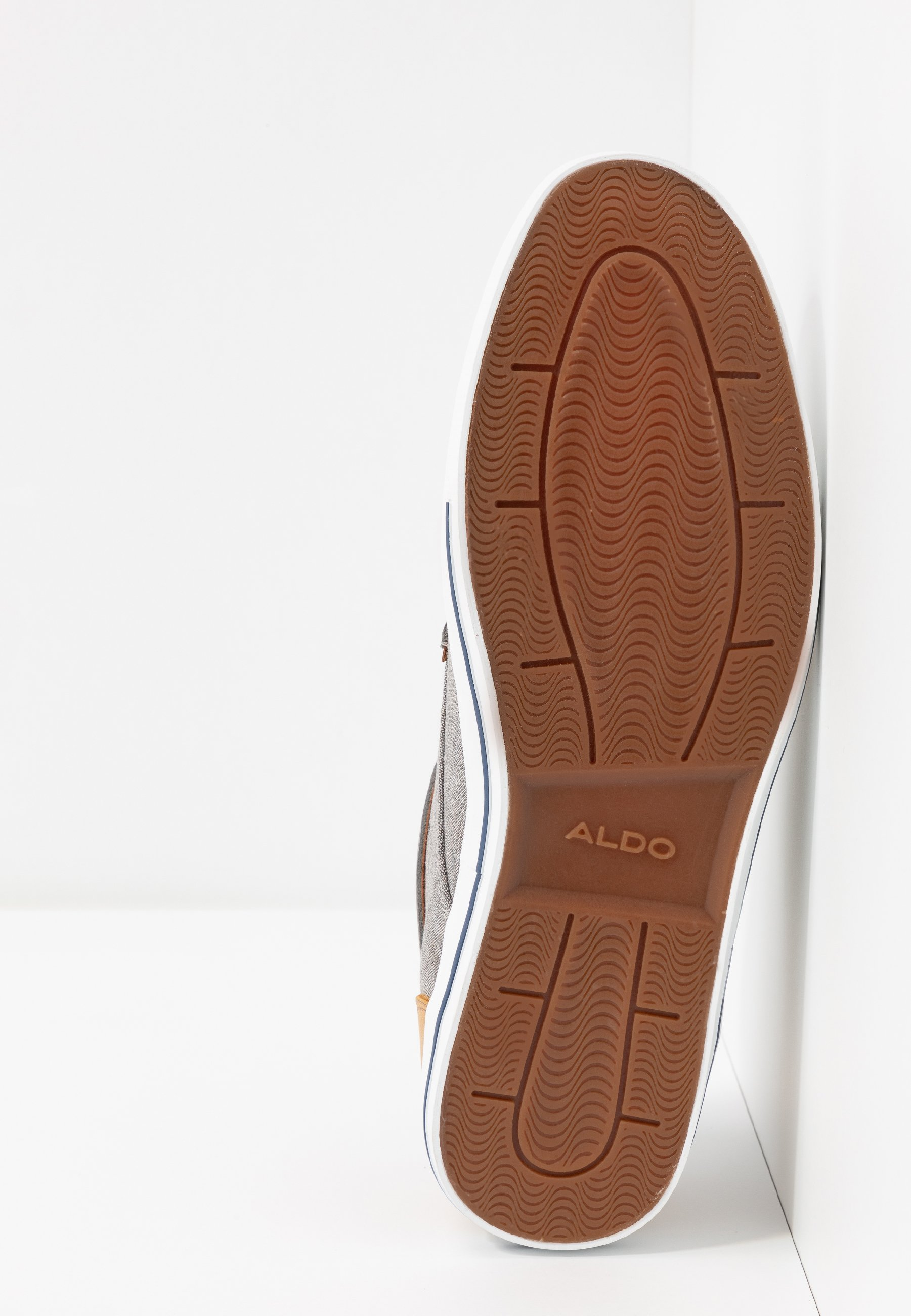 ALDO LEGERIWEN - Sneaker low - grey/grau - Herrenschuhe s8lzZ
