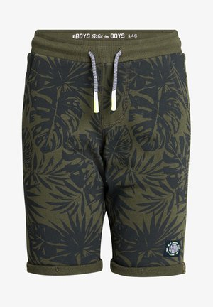 Trainingsbroek - army green