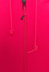 adidas Performance - Zip-up hoodie - power pink/signal pink - 5
