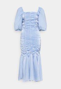 Résumé - DOLLIE DRESS - Sukienka koktajlowa - dove - 5