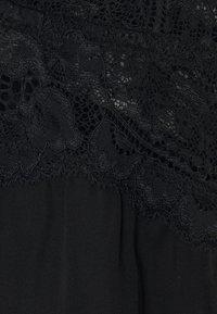Etam - NUISETTE - Nightie - noir - 2