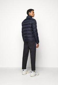 HUGO - BALTO - Winter jacket - dark blue - 2