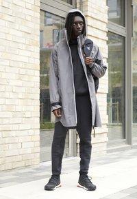 adidas Performance - MYSHELTER RAIN.RDY - Hardshell jacket - grey - 5
