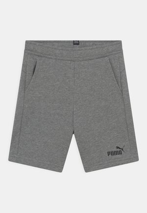 UNISEX - Korte broeken - medium gray heather