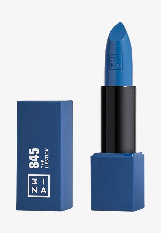 THE LIPSTICK - Lippenstift - 845 bold sky blue