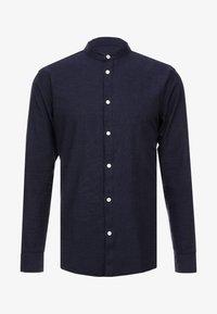 Minimum - ANHOLT - Shirt - navy - 4