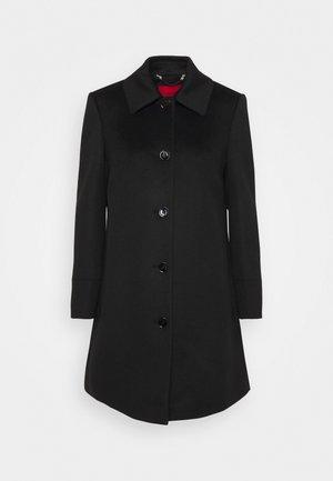 JET - Manteau classique - black
