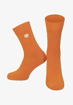 CHARLIE - Sokken - orange